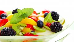 Fruit Salad Wallpaper 42148