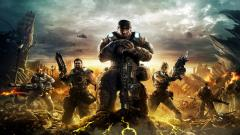 Gears Of War 9936