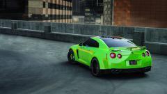 Green GTR 35808
