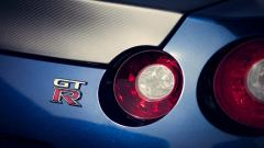 GTR Logo Wallpaper 40962