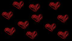 Heart Background 17782