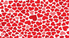 Heart Background 17783