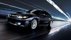 Impreza WRX Background 25177
