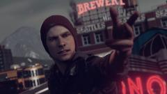 Infamous Second Son Wallpaper 18912