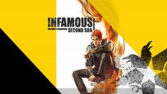 Infamous Second Son Wallpaper 18920