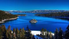 Lake Tahoe 37295