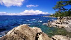 Lake Tahoe 37296