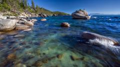 Lake Tahoe Wallpaper 37294