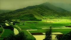 Landscape Wallpaper HD 8267