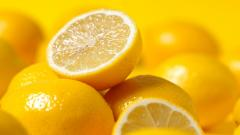 Lemon Wallpaper 26121