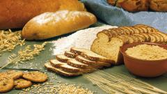 Lovely Bread Background 37342