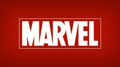 Marvel Logo Wallpaper 44467