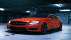 Mercedes CLS63 36682