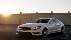 Mercedes CLS63 36688