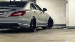 Mercedes CLS63 36689