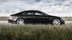 Mercedes CLS63 Background 36683