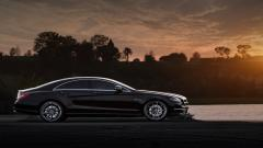 Mercedes CLS63 Wallpapers 36676