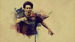Messi 5811