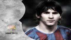 Messi 5813