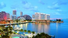 Miami Wallpaper 15838