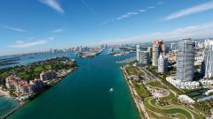Miami Wallpaper 15843