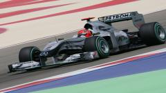 Michael Schumacher 9902