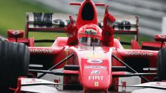 Michael Schumacher 9903