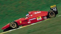 Michael Schumacher 9904