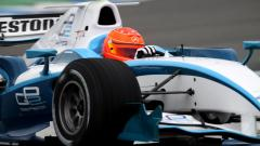 Michael Schumacher 9906