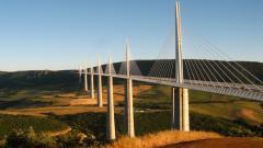 Millau Viaduct 36562