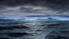 Pacific Ocean 30357