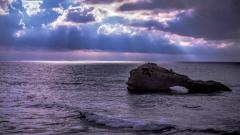 Pacific Ocean Pictures 30361