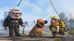 Pixar Up Wallpaper 44472