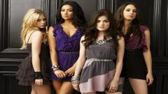 Pretty Little Liars Wallpaper 17827