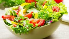 Salad Background 42143