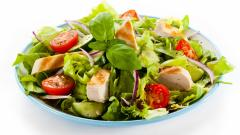 Salad Wallpaper 42138