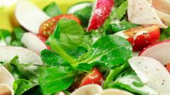 Salad Wallpapers 42145