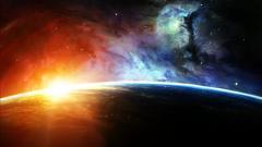 Sci Fi Wallpaper 9344