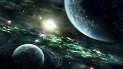 Sci Fi Wallpaper 9349