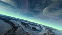 Sci Fi Wallpaper 9353