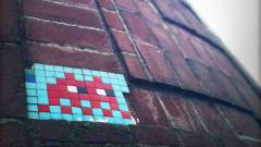 Space Invaders Wallpaper 37591
