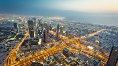 Stunning Dubai Wallpaper 39901