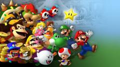 Super Mario Wallpaper 5089