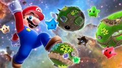 Super Mario Wallpaper 5100