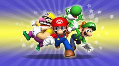 Super Mario Wallpaper 5105