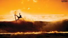 Surfing Wallpaper 5484