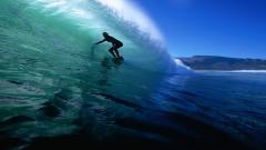 Surfing Wallpaper 5505