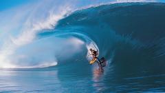 Surfing Wallpaper 5506