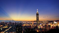 Taiwan 30473