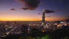 Taiwan 30483